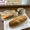 食レポ、ナチュラルローソン昼食(ほくほく明太チーズポテト、おかずコロッケ、しっかり卵のこんがり焼きプリン)
