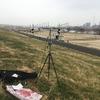 第36回関東UHFコンテストに参加