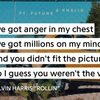 Calvin Harris - Rollin' Chorus Lyrics サビの歌詞
