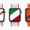 Apple、日本など22か国を表現したApple Watchインターナショナルコレクションバンドを発売