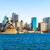 超豪華なオーストラリアの旅