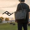 【PeakDesign】ピークデザインのエブリデイトート使用レビュー【カメラトートバッグ】