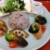 【立川グランデュオ・ランチ】健康自然食「さんるーむ」で、ひとりごはん・・・のお話。