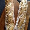 キアラの気まぐれ料理とパン日記