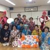 4月1日横浜市泉区下和泉自治会館   下和泉シルバーサロンで演奏しました