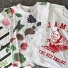 親子リンクコーデもできる☆グラニフのコラボTシャツがかわいい!
