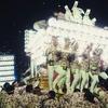 一つの町だけで約1000人のファンを集める河南町・寛弘寺の祭り。大阪のだんじり秋祭ツアー④河南町・富田林・大東・鶴見編。