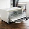 トースターは置く場所とお皿の一工夫で活用の幅がぐんと広がる!