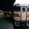 キハ181系特急列車