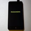 Windows Phone応援レポート188・Windows Phone「MADOSMA」初期設定レビュー