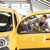 ● 日産・三菱・ルノー、フランスでバンの生産を拡大、アライアンス連携強化へ