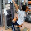 マシントレーニングのご紹介!~ラットプルダウン~