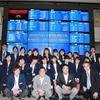 お茶の水女子大学附属高等学校の皆さんとのCEOセッション(@東京証券取引所)