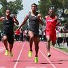 100m【タイム・記録】サニブラウン自己ベストを更新