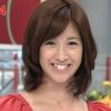 僕の好きなアナウンサー、宇佐美佑果さん。