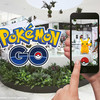 Niantic、Pokémon Goに「ポケストップの近くにいるポケモン」の表示を日本でも提供開始。