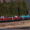 【2011/04/13〜14】震災関連列車、定番巡りの旅