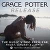 Grace Potter(グレイス・ポッター)、2019年のアルバム『Daylight』から「Release」のミュージック・ビデオを公開!!
