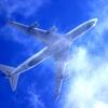 飛行機の機内Wi-Fiはどれくらい使えるのか通信速度を測定する