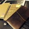 その時のノートが記憶と感情を呼び起こす。「トラベラーズノートとA5ノート」