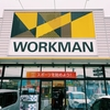 ワークマンに初めて行く前に読んだ『ワークマン式「しない経営」』はビジネス本であると同時に人材育成の本でもあった