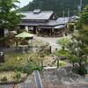 ハーブガーデンカフェでランチ ~光の穂(滋賀県栗東市)~