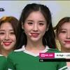 18.08.30  M COUNTDOWN 이달의소녀(LOONA) - Hi High