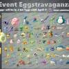 【ポケモンgo】イースターイベント開催中、驚くべき数のタマゴの中身を公開!