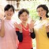 笑顔応援隊i🌸GW特別企画🎏 GWを親子で笑い倒す 笑いヨガインスタライブ💃🌟💞