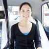 乗客:峰松 菜穂子さん