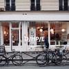 パリ10区シャトー・ドー通りの複合カフェ【O/HP/E】