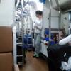 タイ国鉄の寝台列車に乗って、バンコクからラオスとの国境の町、ノンカーイへ(後編)