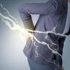 腰が痛い!範囲がかなり広い腰痛の原因とその対策について