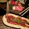 北海道居酒屋MOROお肉会と猫