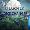 TeamSpeak Voice Changer for a Superrr Fun Voice Chat
