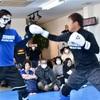 SEIGODOJO CUP 5 オヤジ達の熱狂!