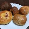 小松市清六町 イオンモール新小松の「カンテボーレ 新小松店」でパン