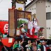2019年松波人形キリコ祭り(前編)