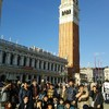 サンマルコ広場  San Marco