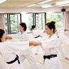 ご好評につき12月も!護身術を習いたい博多女子必見!! 気のパワーアップ! 女子体験コース実施中!