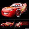 カチャウ!【カーズ】超合金「Cars ライトニング・マックィーン(LIGHTNING McQUEEN)」【バンダイ】より発売♪