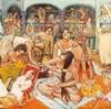激安!アラブ式公衆浴場【ハマム】マッサージからの唇にキスされた話。