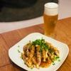 【ビールに合う簡単一品料理】さけるチーズの豚バラ巻き