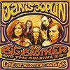 """ジャニス・ジョプリン """"Janis Joplin"""" ライブ・イン・フランクフルト Live in Frankfurt, Germany"""