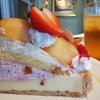 夫婦喧嘩の憂さ晴らしにラ・メゾンのケーキを食べてきた