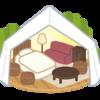 【アウトドア】寒いのきらいでも、赤ちゃんでも安心!キャンプ体験『グランピング』