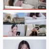 韓国人 Youtuber (メイク・留学) おすすめランキング