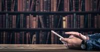 本をアプリで記録するメリット4つ&おすすめアプリ5選