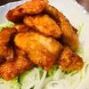 鶏胸肉が好き⑤チリソース風編