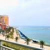 アメリカンビレッジ近くのホテル「ダブルツリーbyヒルトン沖縄北谷リゾート」に宿泊。口コミ・感想